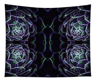 Cactus Mandela - 1 Tapestry