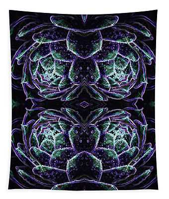 Cactus Mandela - 3 Tapestry