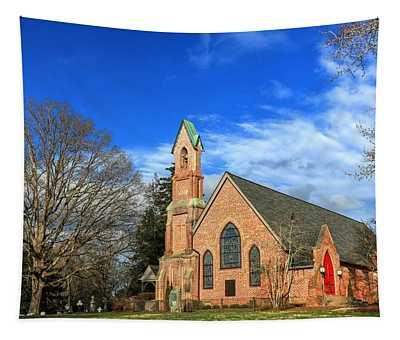 Calvary Episcopal Church Fletcher North Carolina Tapestry