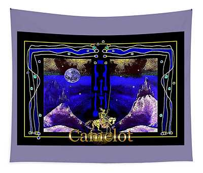 Camelot Tapestry