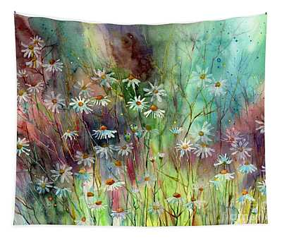 Camomille Tapestry