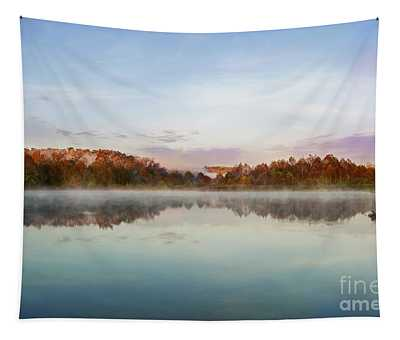 Campbell Lake Tapestry