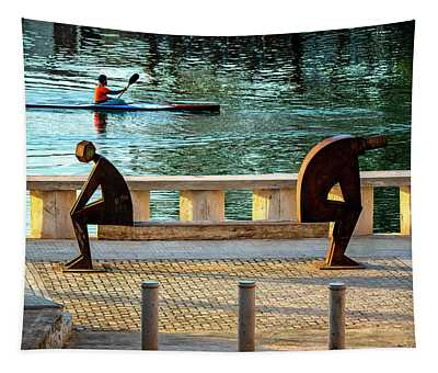 Canimar River Tapestry