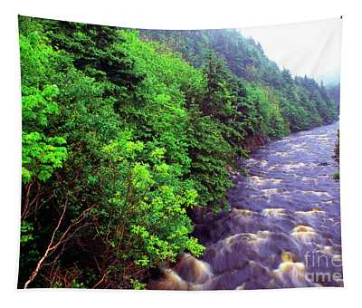 Cape Breton Highlands Tapestry