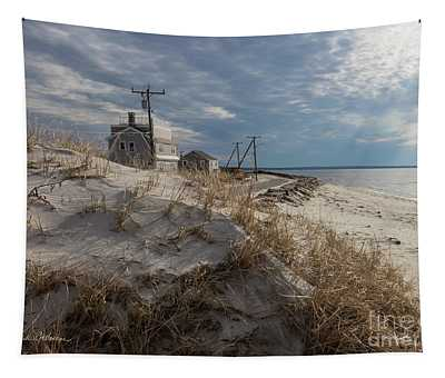 Cape Shore Life Tapestry