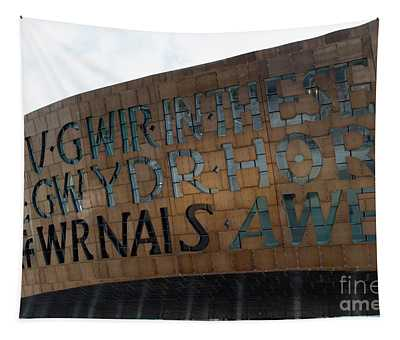 Cardiff Photo 8  Tapestry