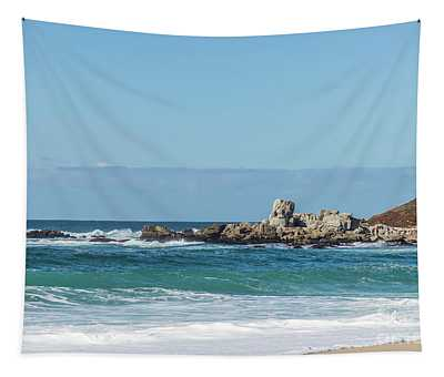 Carmel-by-the-sea Tapestry