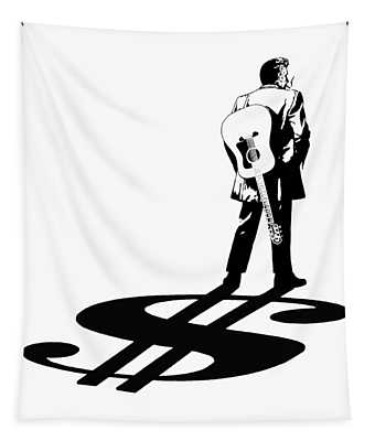 Cash Tapestry