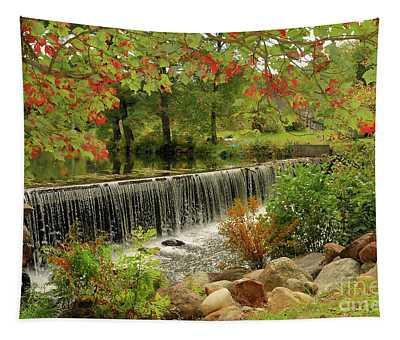 Cass Dam Tapestry