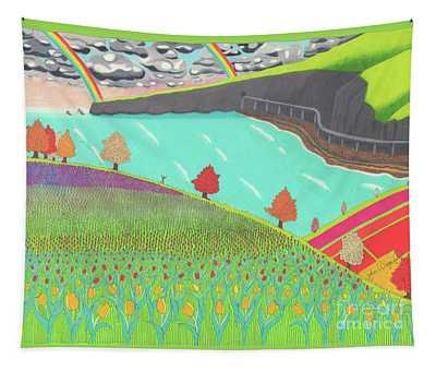Celebration Tapestry