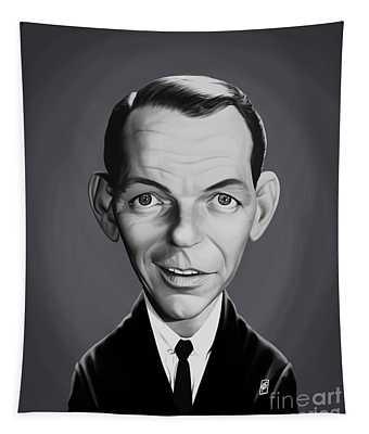 Celebrity Sunday - Frank Sinatra Tapestry