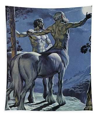 Centaurs Tapestry