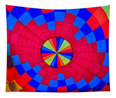 Centerpoint Tapestry