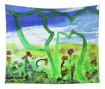 Chai Cc36 Tapestry
