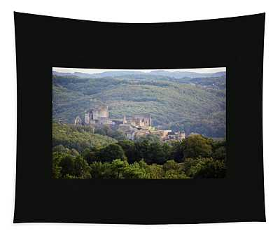 Chateau Beynac, France Tapestry