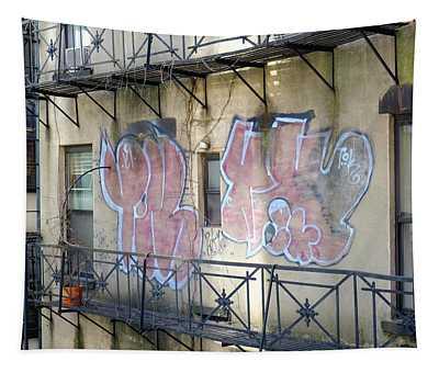 Chelsea Tenemants Tapestry