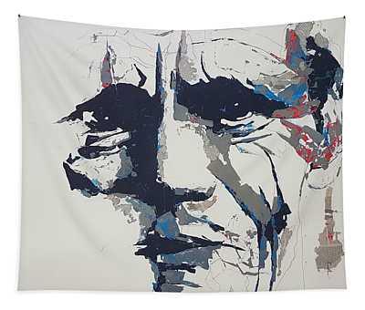 Chet Baker - Abstract  Tapestry