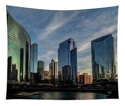 Chicago's Best Architecture  Tapestry