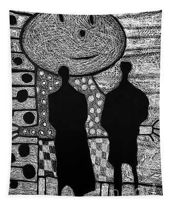 Big Kid Tapestry