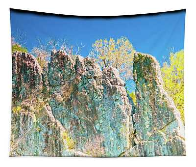 Chimney_rock_broadway Tapestry