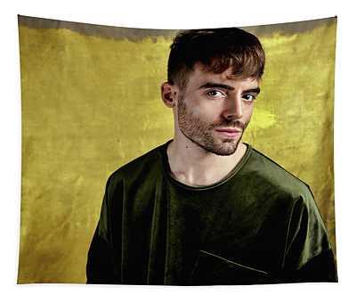Chris Tapestry