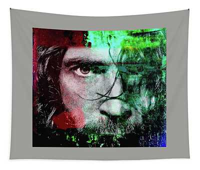 Chris Cornell Tapestry
