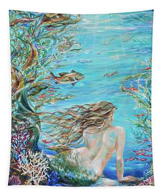 Christina Tapestry