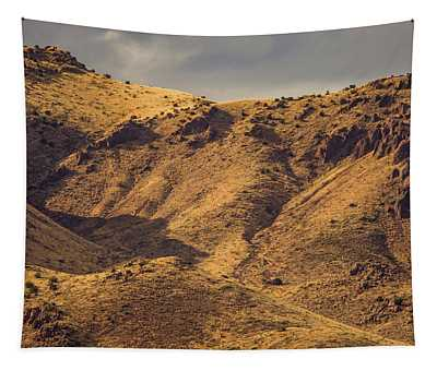 Chupadera Mountains Tapestry