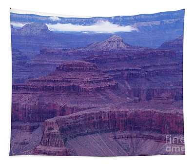 Circle Gorge Tapestry