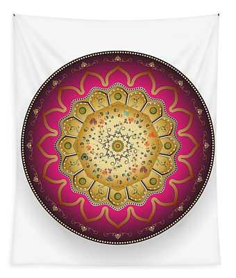 Circumplexical No 3472 Tapestry