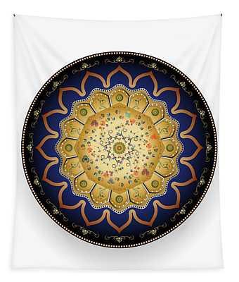 Circumplexical No 3476 Tapestry