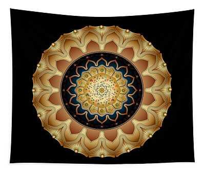 Circumplexical No 3480 Tapestry