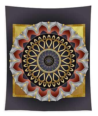 Circumplexical No 3484 Tapestry