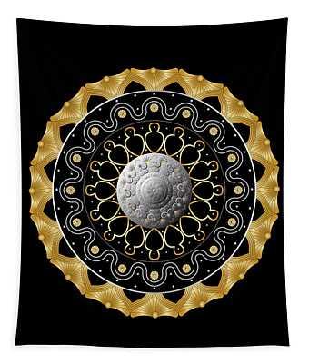 Circumplexical No 3485 Tapestry