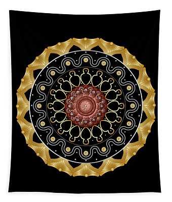Circumplexical No 3486 Tapestry