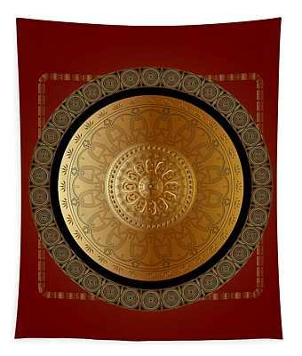 Circumplexical No 3490 Tapestry