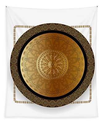 Circumplexical No 3491 Tapestry
