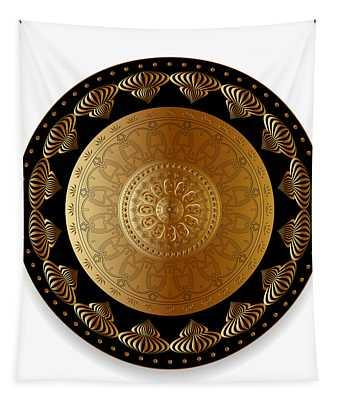 Circumplexical No 3492 Tapestry