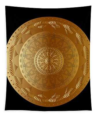 Circumplexical No 3494 Tapestry