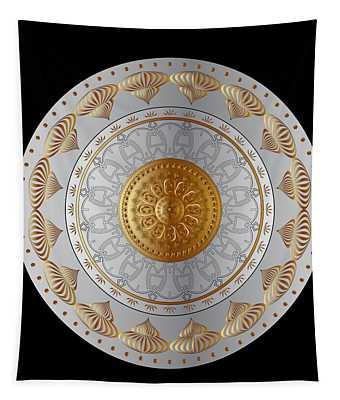 Circumplexical No 3496 Tapestry