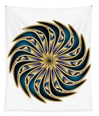 Circumplexical No 3611 Tapestry