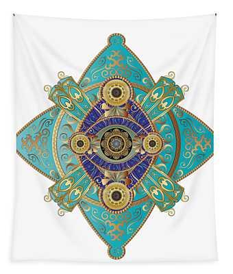 Circumplexical No 3698 Tapestry