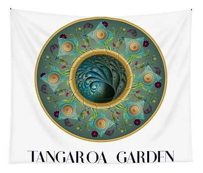Circumplexical No 3729 Tapestry