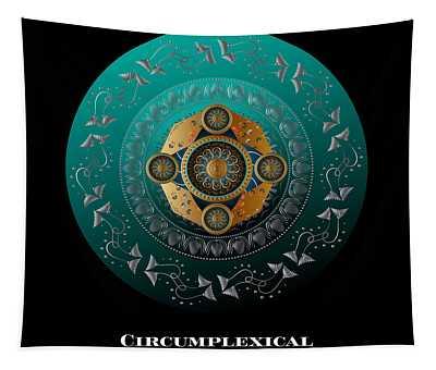 Circumplexical No 3739.1 Tapestry