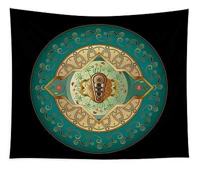 Circumplexical No 3838 Tapestry
