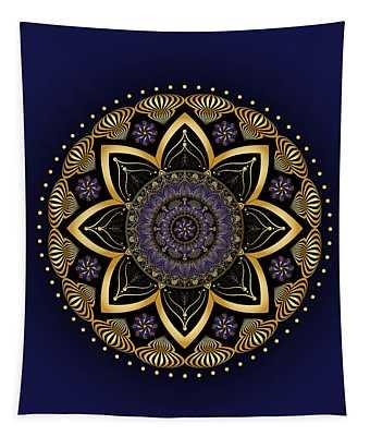 Circumplexical No 3991 Tapestry