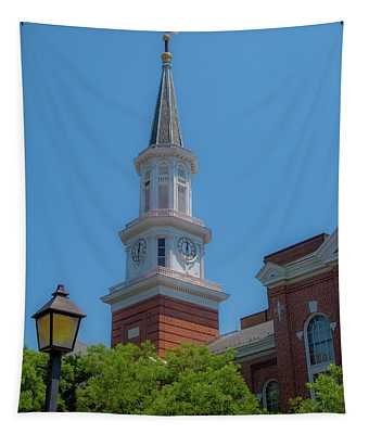 City Hall Tapestry
