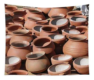 Clay Pots  For Sale In Chatikona  Tapestry