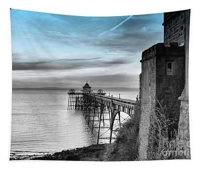 Clevedon Pier Wall Tapestries
