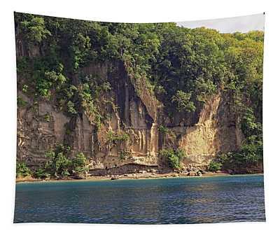 Cliffs Tapestry
